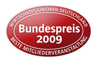 bundespreis button
